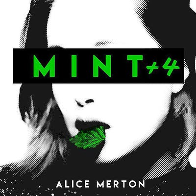 image for Groovy Electro Pop from Germany. - Alice Merton: Easy