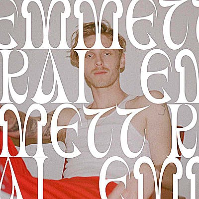 image for Ethereal Electro Pop from Brooklyn. - Emmett Kai: Stick To My Guns