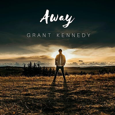 image for Redemptive Folk Pop from an ER Physician in Canada. - Grant Kennedy: Wait for Me