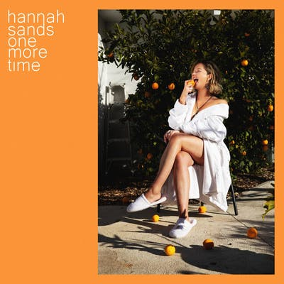 image for Organic, Roots-Driven Soul from Brisbane. - Hannah Sands: One More Time