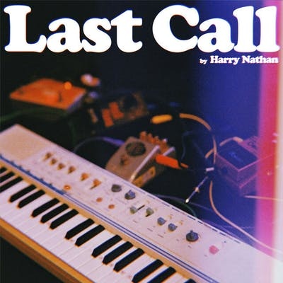 image for 80s Disco Pop Revival Fused with Deep House. - Harry Nathan: Last Call