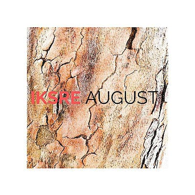 image for Ambient Music from Melbourne Mimics the Sound of a Sunrise. - IKSRE: August
