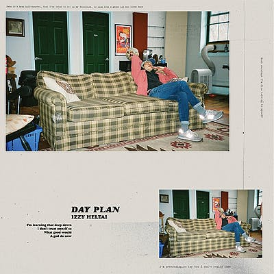 image for Beautiful Indie Folk Pop from Western Massachusetts. - Izzy Heltai: Day Plan