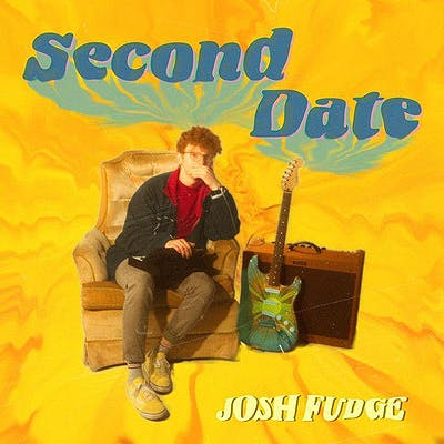 image for Laid Back Bedroom Pop from Oklahoma. - Josh Fudge: Second Date