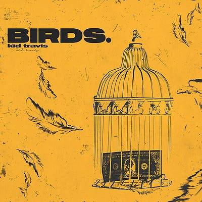 image for Top Philly Producer Kid Travis Mixes Hard Work with Undeniable Talent. - Watch the Music Video for Birds