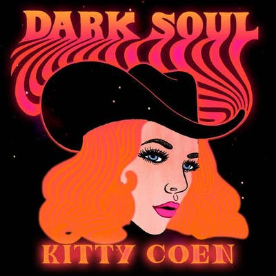 image for Spellbinding Indie Rock from Austin. - Kitty Coen: Dark Soul