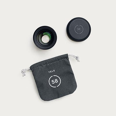image for Seize the Moment - Lenses for Your Smartphone Camera
