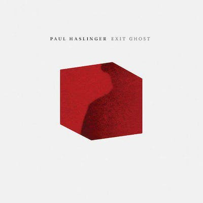 image for Brooding Instrumental Music from Austria. - Paul Haslinger: Undertow