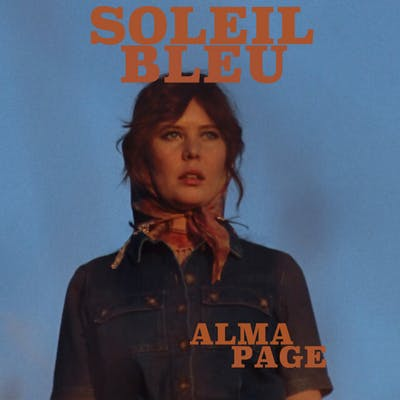 image for Paris Duo Delivers Rapturous Dream Pop. - Soleil Bleu: Alma Page
