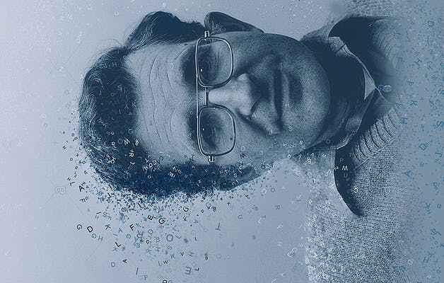 image for Introducing The Noam Chomsky Music Project.