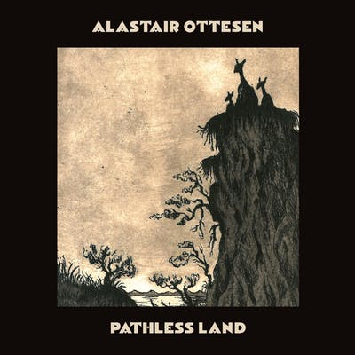 image for Introspective Indie Folk Explores the Metaphysical. - Alastair Ottesen: Soul In Us