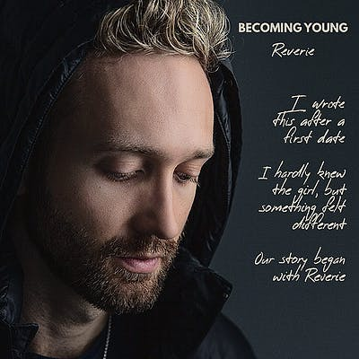 image for Wistful Folk Pop from Nashville. - Becoming Young: Reverie