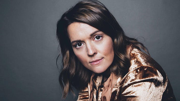 image for Brandi Carlile's Voice Might Save Your Life