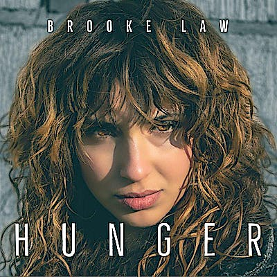 image for UK Indie Pop Explores Complex Inner World & Yearning for the Unachievable. - Brooke Law: Hunger (Music Video)