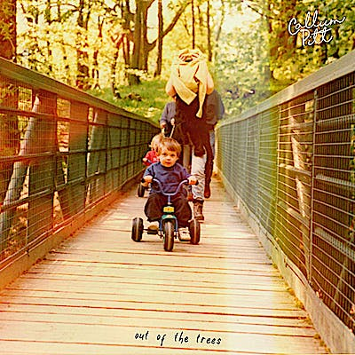 image for Energetic Folk Pop for Fans of Fleet Foxes. - Callum Pitt: Out Of The Trees