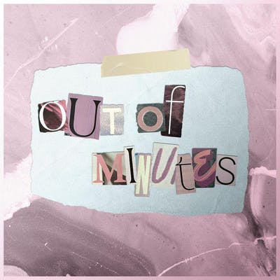 image for Confessional Electro Pop from Los Angeles. - Cubs: Out of Minutes