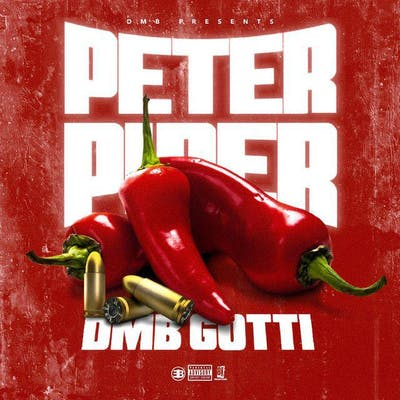 image for Red Hot Hip Hop from Los Angeles. - DMB Gotti: Peter Piper (Music Video)