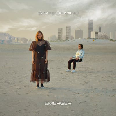 image for Trip Hop Meets Indietronica in South Africa. - EMERGER: State of Mind