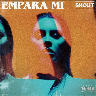 image for Emotional Avant Garde Pop from Guernsey. - Empara Mi: Shout