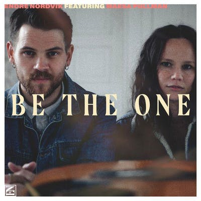 image for Romantic Folk Pop Duet from Norway and Los Angeles. - Endre Nordvik: Be The One