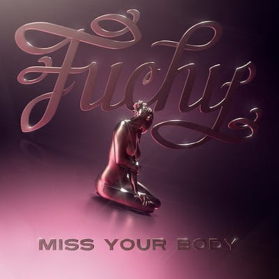 image for Slick Future Bass Grooves from Germany. - Fuchy x Novaa x Simonne Jones: Miss Your Body