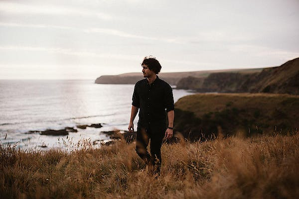 image for Fresh Indie Pop from Melbourne. - Harrison Storm: Falling Down