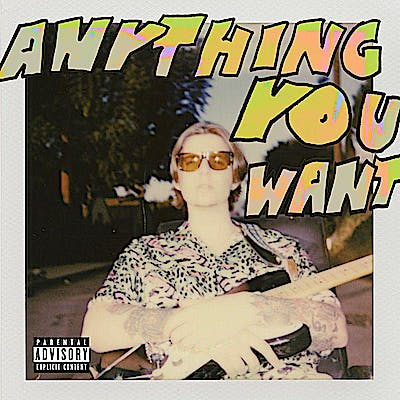 image for Catchy Lo-Fi Indie Pop from Los Angeles. - JAWNY: Anything You Want (Music Video)