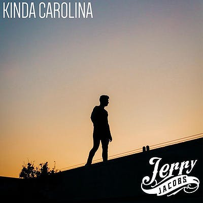 image for High Energy Country Rock. - Jerry Jacobs: Kinda Carolina