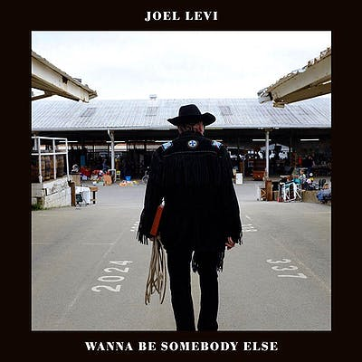 image for Indie Folk from Nashville. - Listen to Joel Levi: Wanna Be Somebody Else