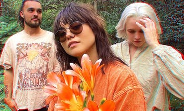 image for Dreamy Alt Pop from Canberra. - Listen to Apricot Ink: Make Believe