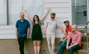 image for Hudson Valley Dream Pop Luminaries Return from 6 Year Hiatus. - Battle Ave: My Year With The Wizard