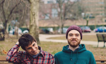 featured image for Progressive Folk Duo from Chicago. - Frances Luke Accord: Maria
