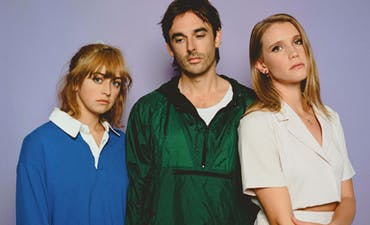 image for Infectious Indie Pop from Sydney. - Listen to I Know Leopard: Day 2 Day