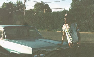 image for Soothing Folk Pop from Quebec. - Listen to James Forest: Give Love