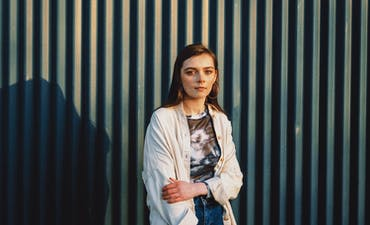 image for Effervescent Eclectic Pop from Darlington. - Jodie Nicholson: Why Would You (Go)