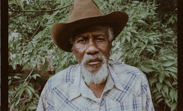 featured image for Another Stellar Auerbach Collaboration. - Listen to Robert Finley: Sharecropper's Son