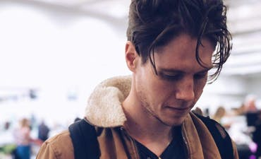 image for Nashville Indie Pop Artist Commemorates Loving Union. - Watch the Music Video for Sam McLeod: You Me & Everything