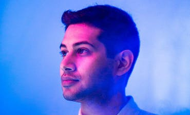 image for Indian American Electro Pop. - AIR APPARENT: Not Afraid (feat. Victoria Richard)