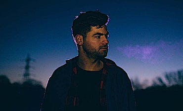 image for Sensitive Pop from Newcastle for Fans of Rufus Wainwright. - AJIMAL: I've Known Your Heart