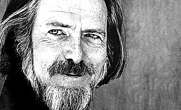 image for Alan Watts