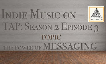 image for All the important messages are the quietest. - Indie Music on Tap: S2E3