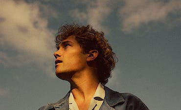 image for Fresh Indie Pop from Sweden for Fans of Vance Joy. - Aron Blom: Water