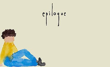 image for Powerful Indie Pop from Tallahassee for Fans of Big Thief. - bandanna: Epilogue