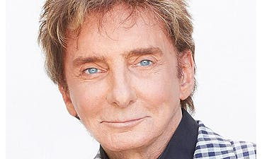 image for The Voice of a Generation. - Barry Manilow: My Funny Valentine (Lyric Video)