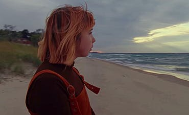 image for Complicated Indie Rock from Chicago. - Beach Bunny: Ms. California (music video)