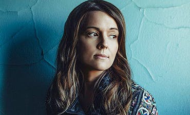 featured image for Brandi Carlile's Voice Might Save Your Life