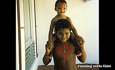 image for Illuminating Hip Hop Explores a World of Compromises. - Brian Fender x TxTHEWAY: Running Outta Time