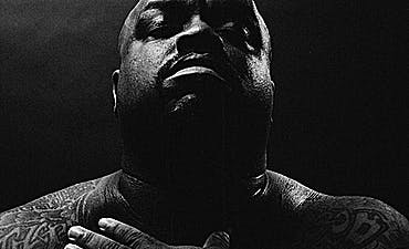 image for Throwback Soul from Living Legend is Produced by Dan Auerbach. - CeeLo Green: Lead Me