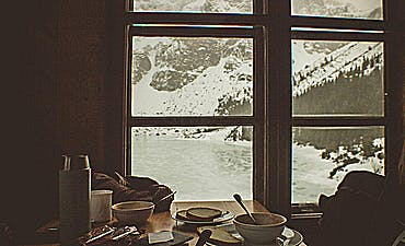 image for Coffee by the Window