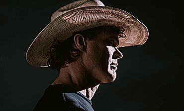 image for Country Roots from Alberta. - Corb Lund x Ian Tyson: Ride On (Music Video)